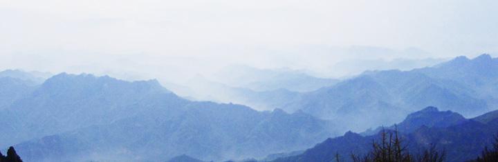 雾灵山游记
